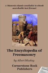 'Enciclopedia de la Francmasoneria' de Mackey