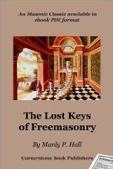 Las claves perdidas de la Francmasoneria