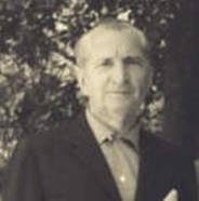 Don Alfonso Junco. (Monterrey, 1896-México, 1974) Escritor mexicano.