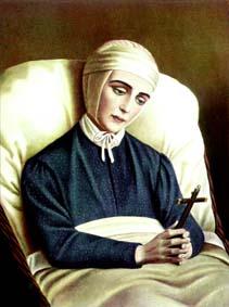 Una Maravillosa Historia de Fe: Beata Ana Catalina Emmerick ...
