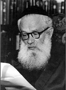 Yitzak Herzog