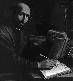 San Ignacio de Loyola: «Depuesto todo juicio -propio-, debemos tener el ánimo preparado y pronto para obedecer en todo a la verdadera esposa de Cristo Nuestro Señor, que es nuestra Santa Madre la Iglesia Jerárquica.»